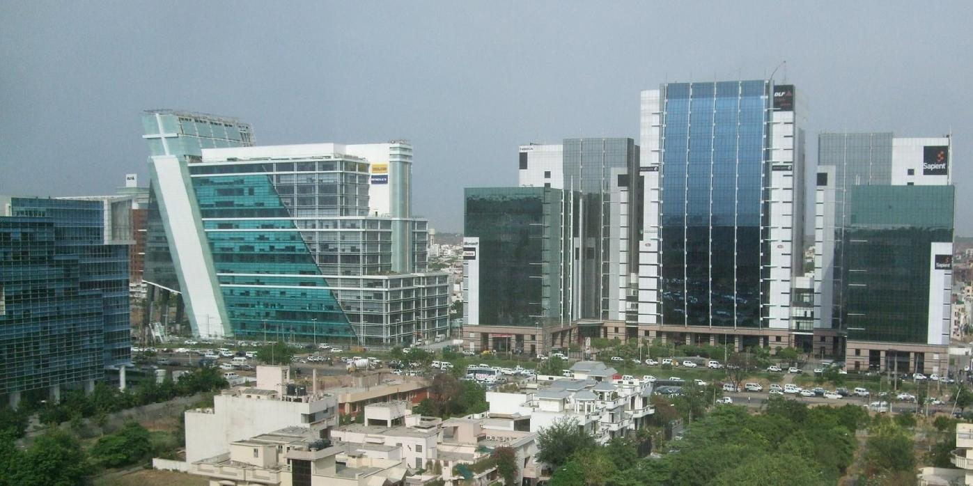 Gurgaon: The hub of Commercial Real Estate - Latest Real Estate News ...