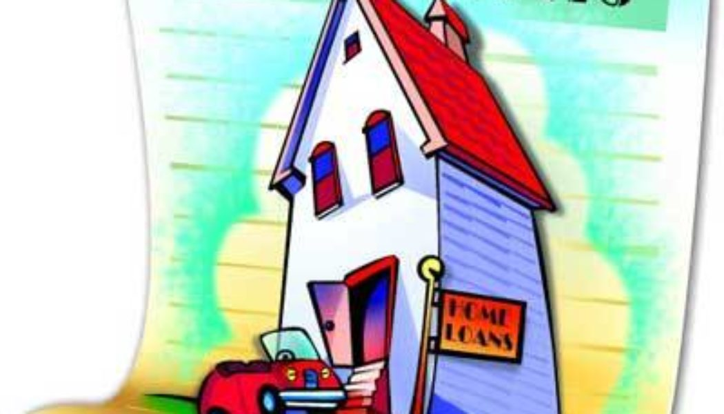 RBI's NEW YEAR GIFT TO BOOST REAL ESTATE SECTOR