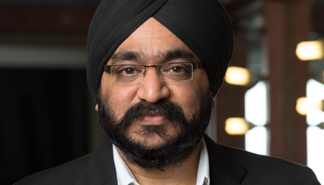 New role for Mr. Amrit Pal Singh joining Aprameya Group as an Executive Director