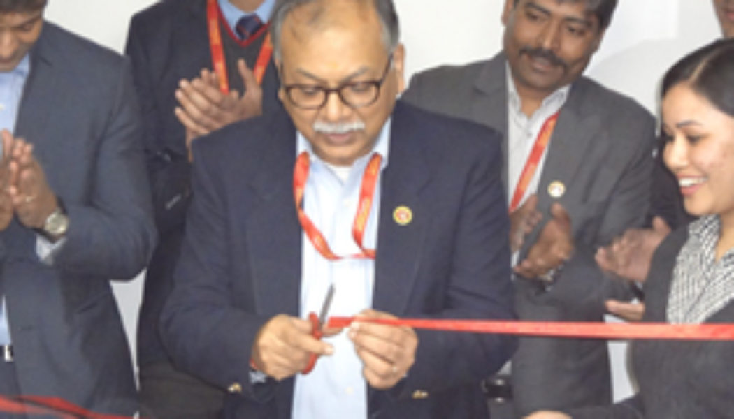 PNB Housing Finance Limited inaugurates its first branch in Faridabad