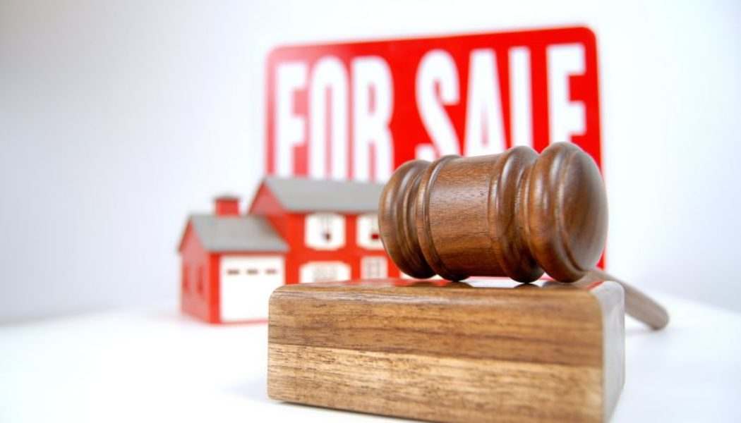 Property eAuctions: The Next Level Of Property Marketing