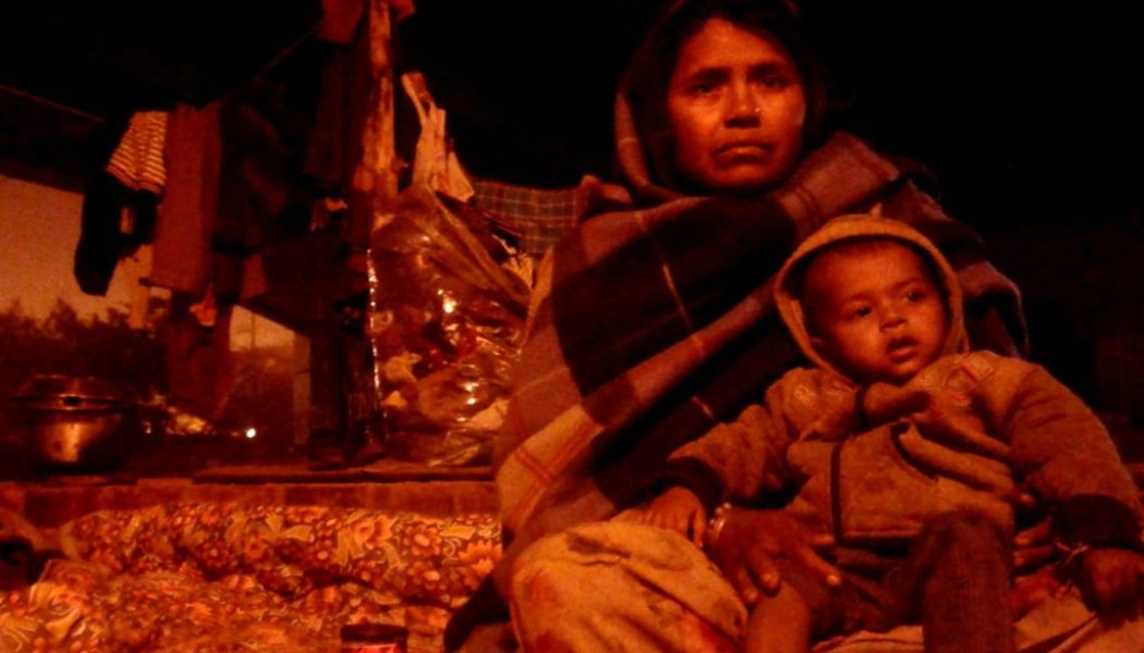 The fate of the homeless in winters and the inefficiencies of the government