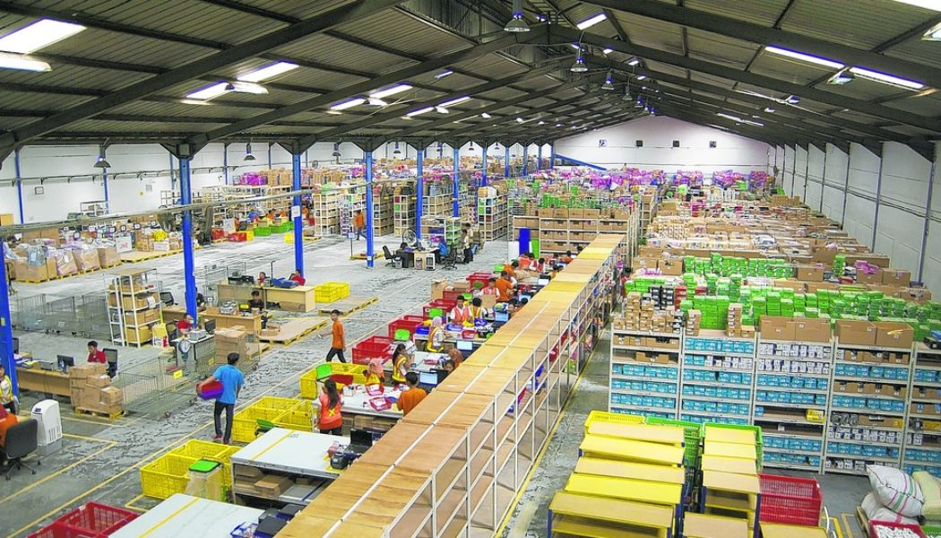 Retail, Warehousing saw increased private equity interest in 2016