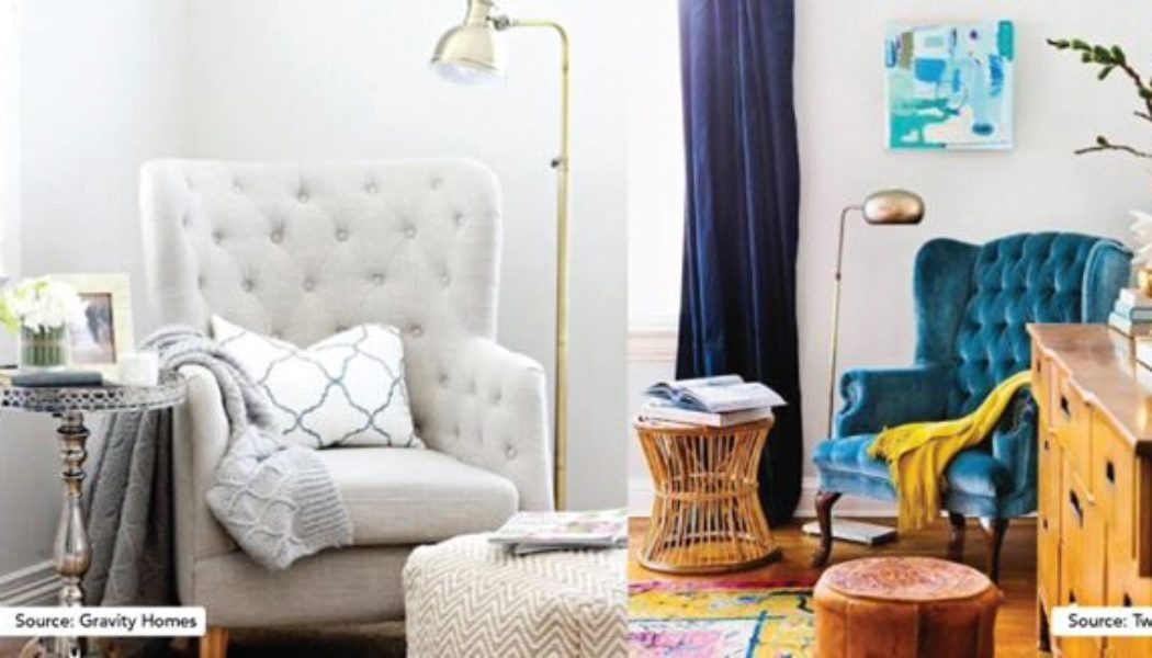 8 Elegant ways to create gorgeous corners in your home
