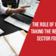 The Role of women in taking the Real Estate Sector Forward