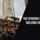 The epidemic of Mumbai building collapses