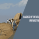 Basics of developing rural infrastructure
