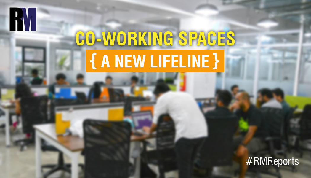 Co-Working Spaces: A new lifeline to the start-up culture - RealtyMyths