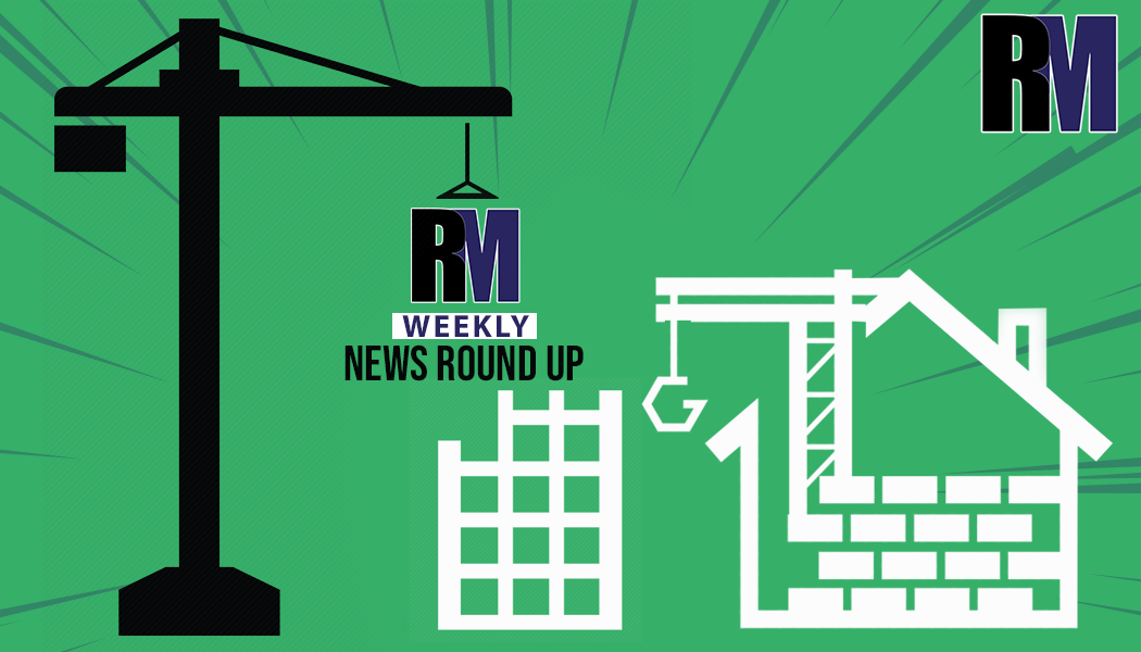 Real Estate Weekly News Roundup