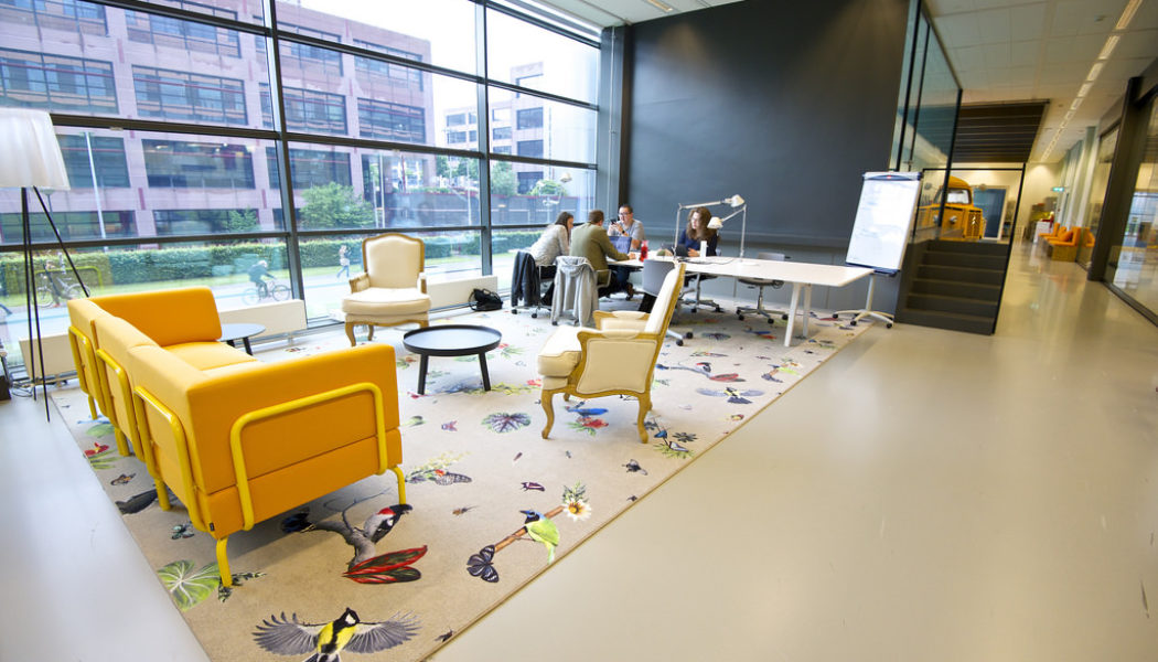 Flexible workingspace Realty Myths