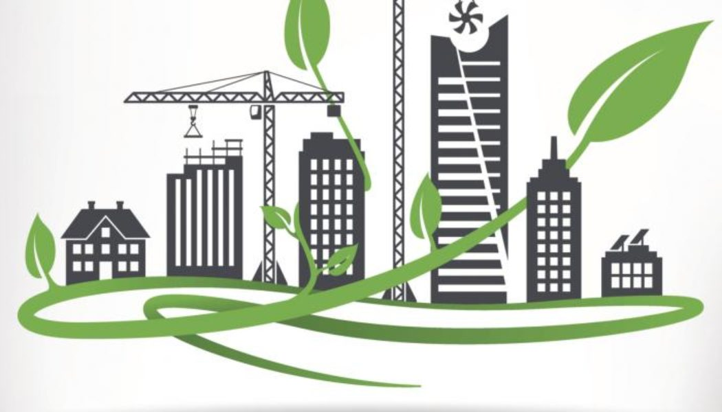 Green Construction: The Biggest Change Maker in Real Estate