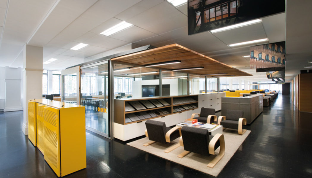 Corporate fitout realtymyths