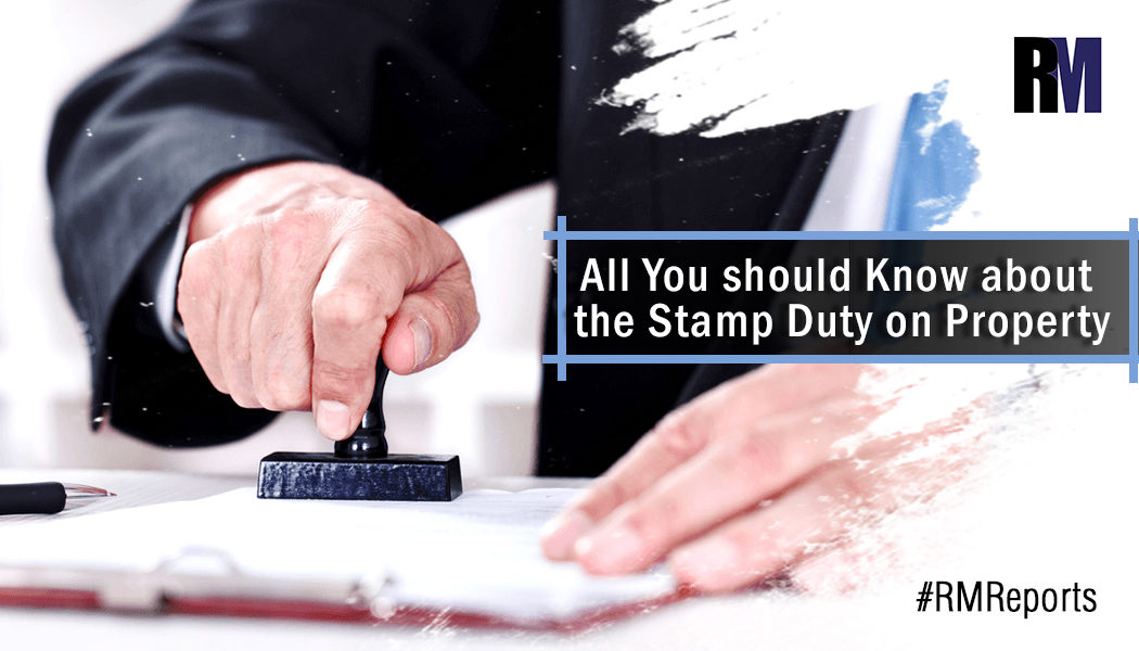 Stamp Duty RealtyMyths