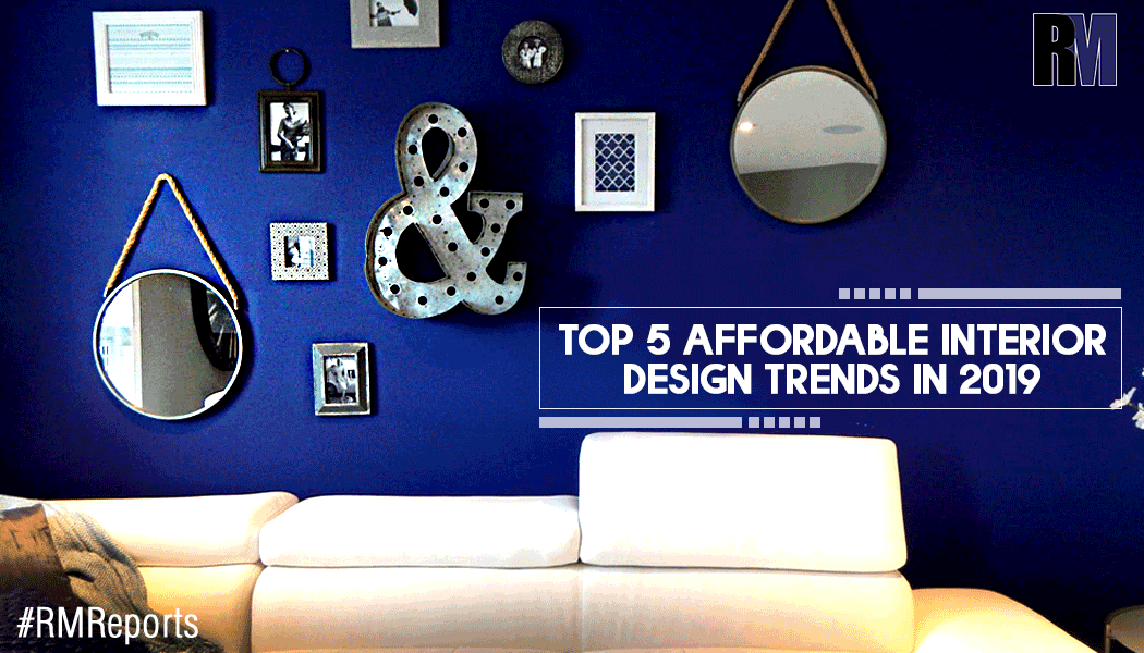 Top 5 affordable interior design RealtyMyths