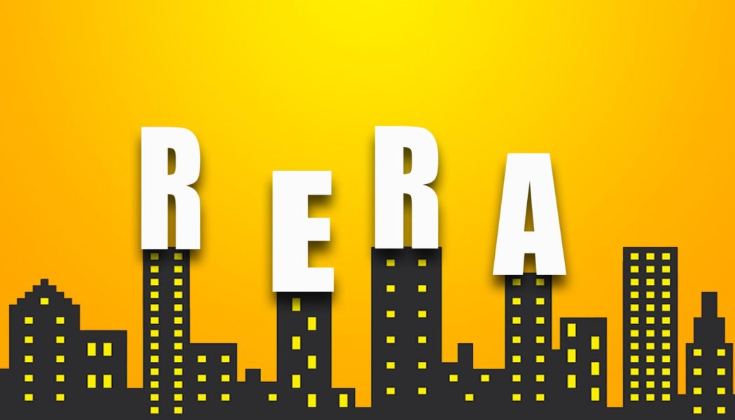 2 years of RERA RealtyMyths