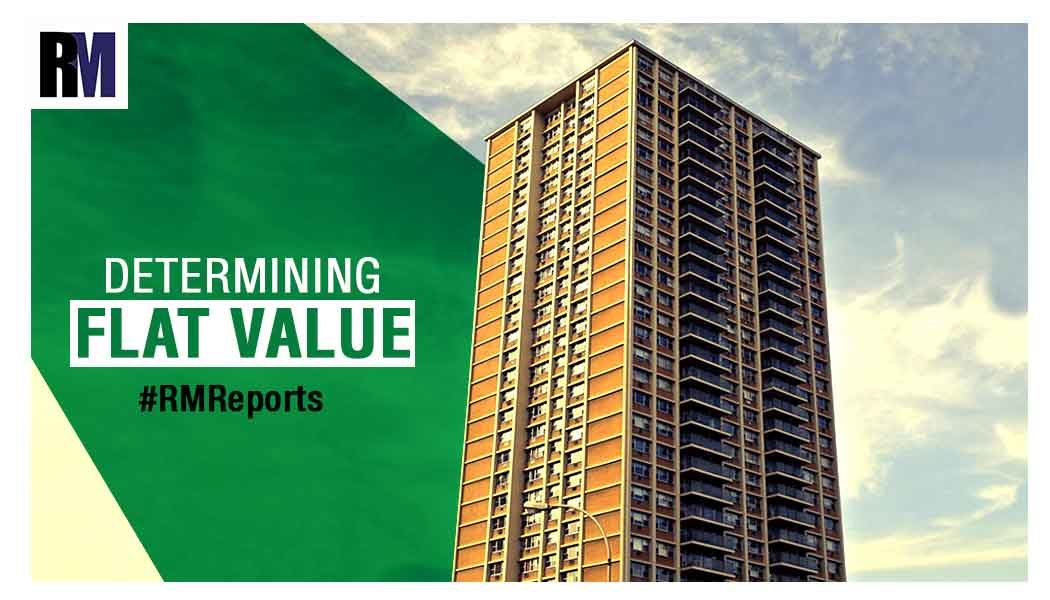 Factors Deciding the Right Value of Flat – RealtyMyths
