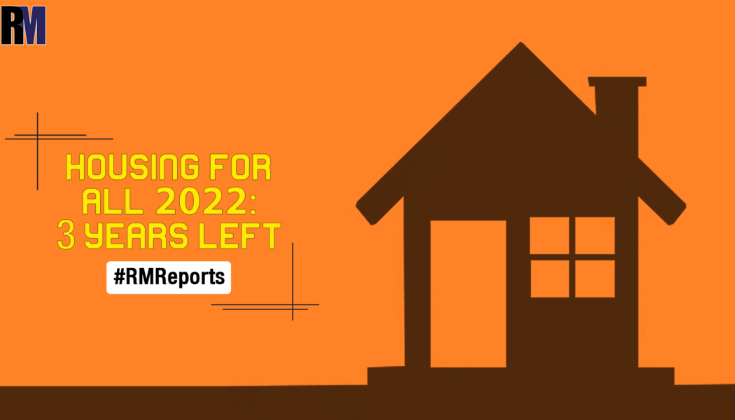 Housing For All 2022 RealtyMyths