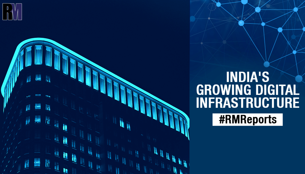 India's Growing Digital Infrastructure RealtyMyths