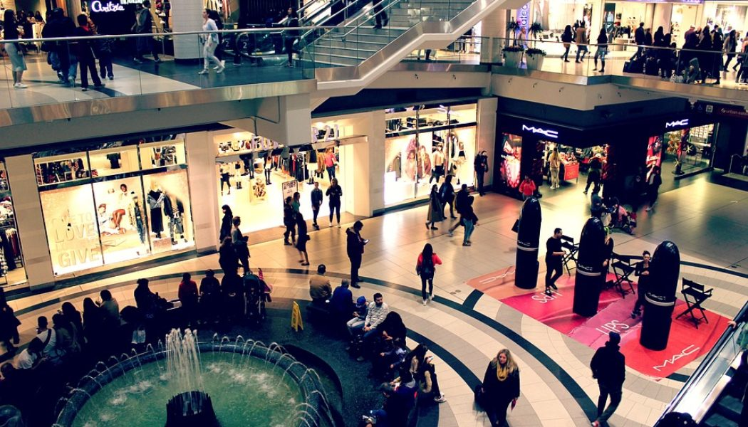Bhumika Group leases 1 lakh sq ft area in Udaipur mall RealtyMyths