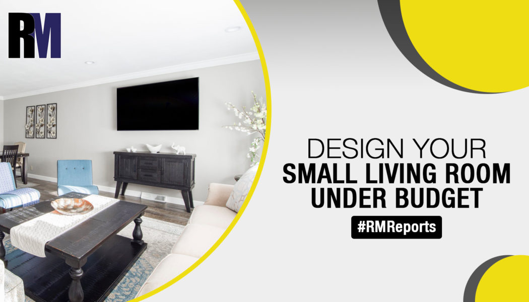 Design-Your-Small-Living-Room RealtyMyths