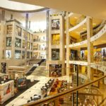 Malls and Warehousing saves Real estate Market Chennai RealtyMyths