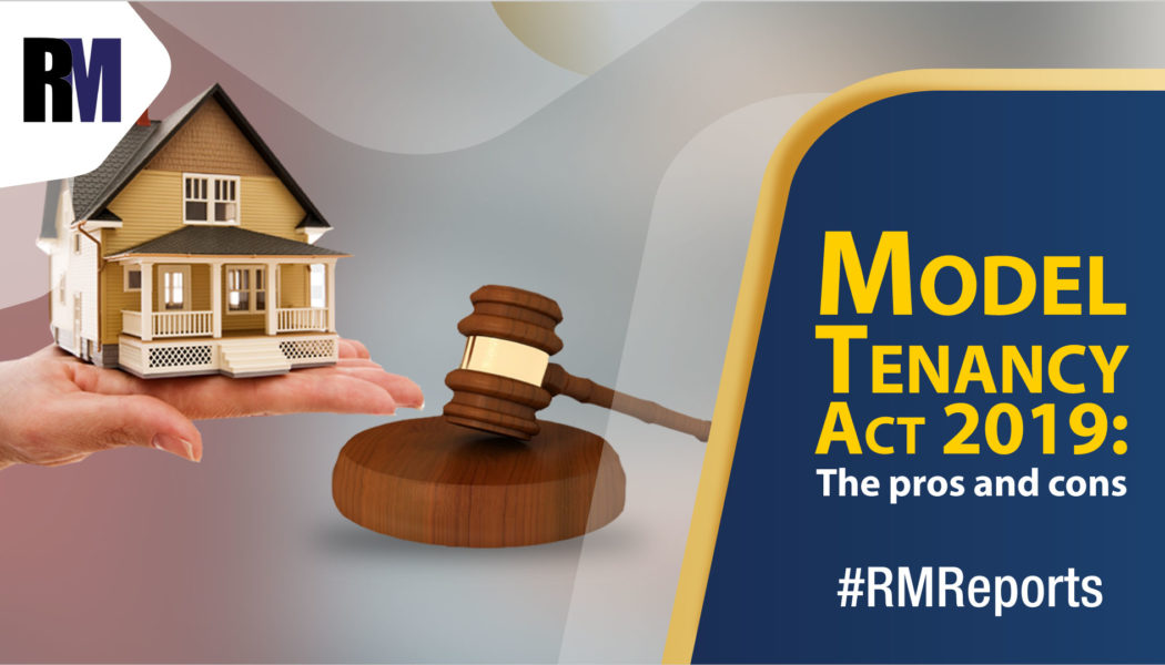 Model Tenancy Act 2019: Everything you need to know - RealtyMyths