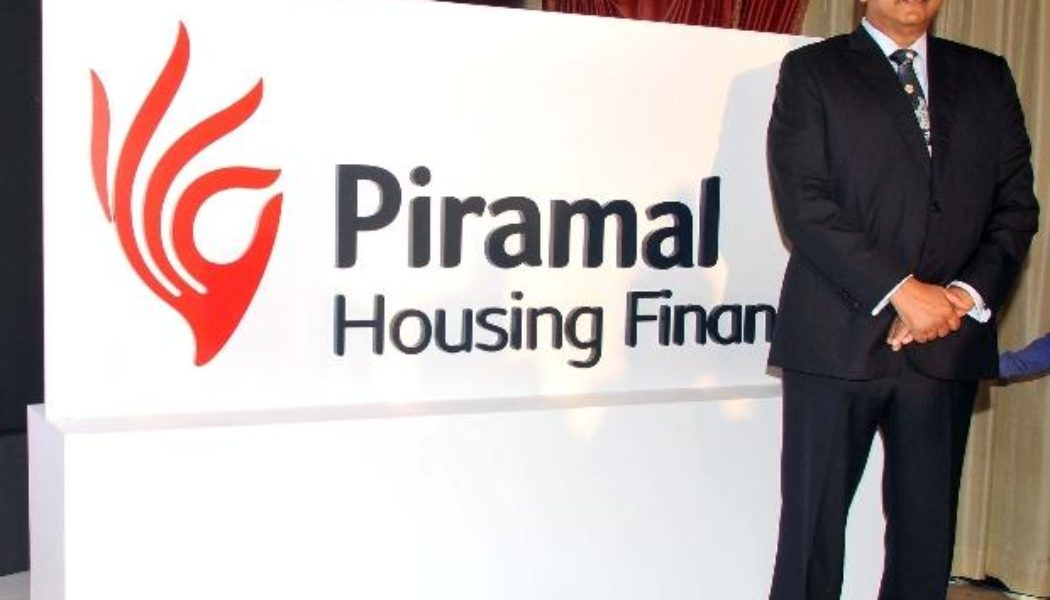 Piramal housing finance realtymyths