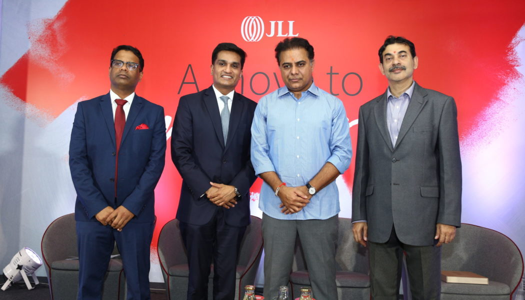 Hyderabad gets continued support from occupiers and investor RealtyMyths
